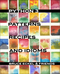 The Singleton Python 3 Patterns Recipes And Idioms